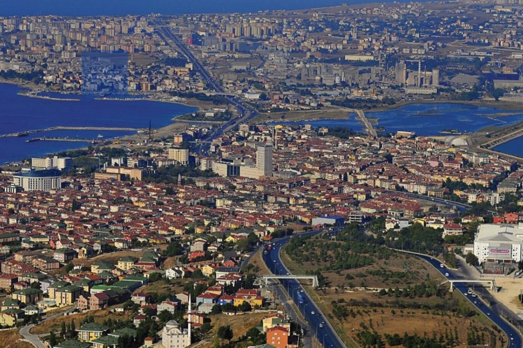 Buyukcekmece-istanbul